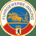 Logo Fuhrgewerbe-Innung - Umzüge & Transporte Berlin